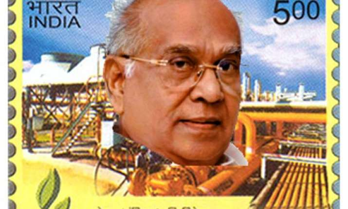 now us postage stamp on late nageswara rao
