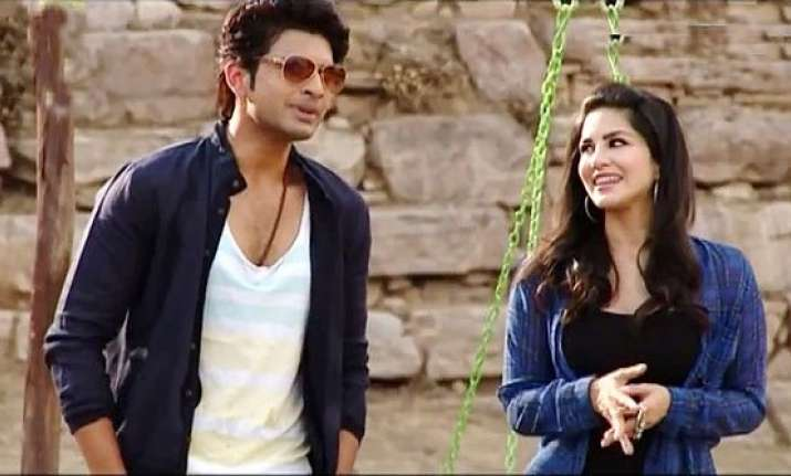 splitsvilla 7 episode 17 sunny leone pairs up with karan