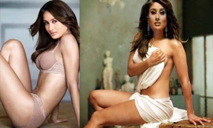 kareena to plays a sex worker in heera mandi