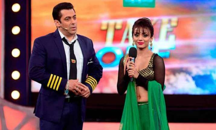 bigg boss 8 fourth eviction soni singh to end her journey