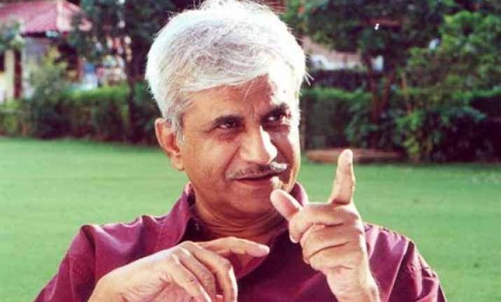 jabbar patel to get vishnudas bhave award