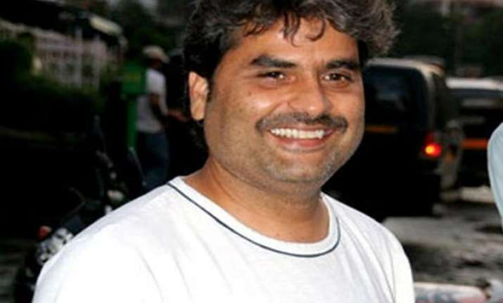after multiple roles in haider vishal to compose music for