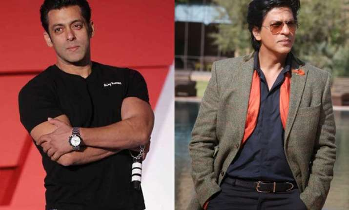woah before eid 2016 salman and shah rukh to clash this
