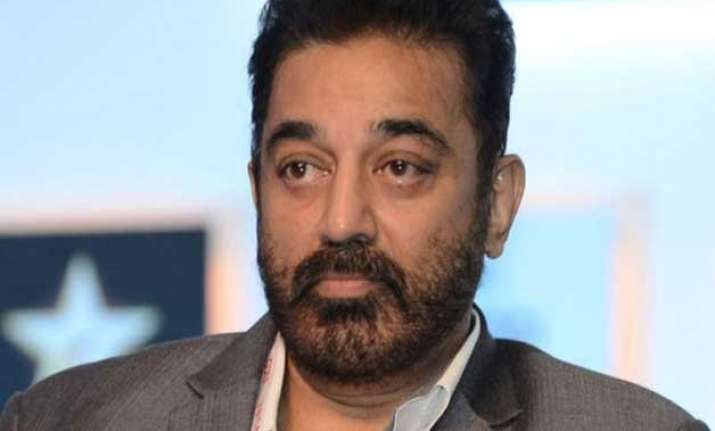 kamal haasan s thoongaavanam to feature one song