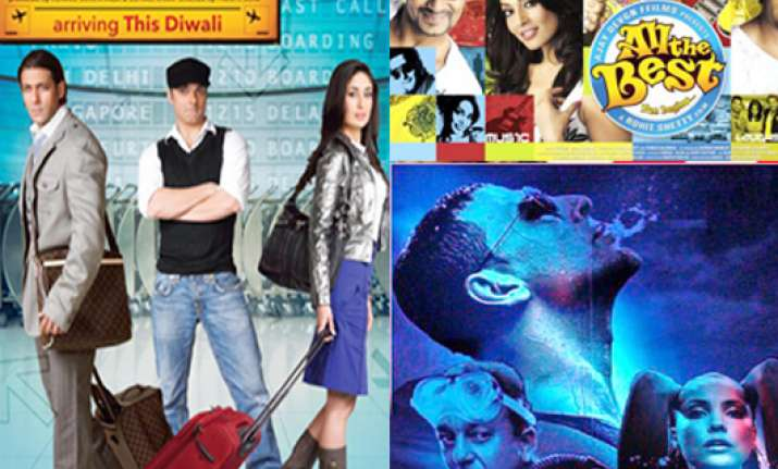 three blockbusters await their fates on diwali weekend