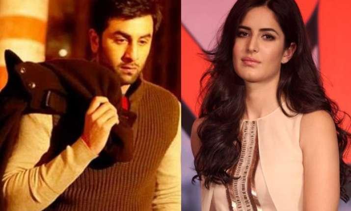 revealed why ranbir kapoor and katrina kaif broke up