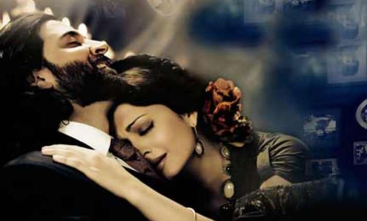 too many english dialogues in guzaarish being changed to
