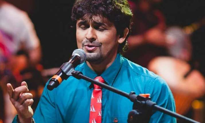 have got complaints against sonu nigam no fir yet mumbai