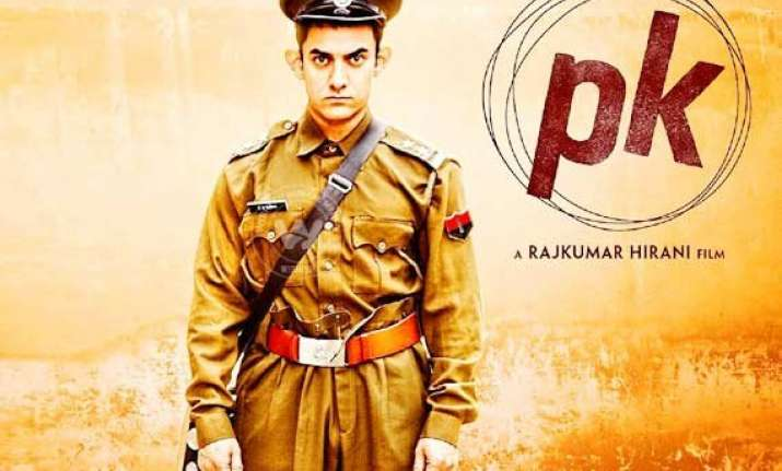 aamir khan s pk teaser garners 3.4 million views in five
