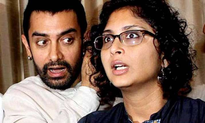 aamir khan kiran rao to get whooping rs 2 cr for just 1