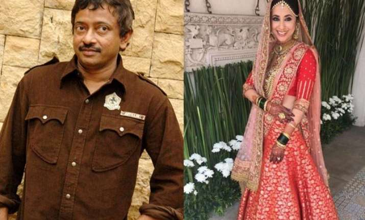 ram gopal verma gives a surprising reaction to ex