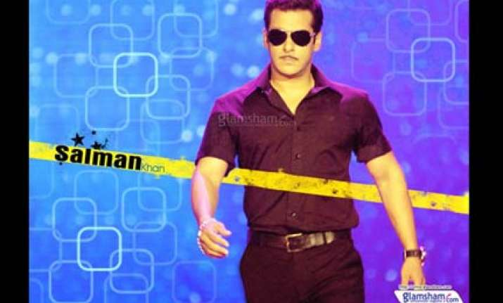 salman hooked to networking sites