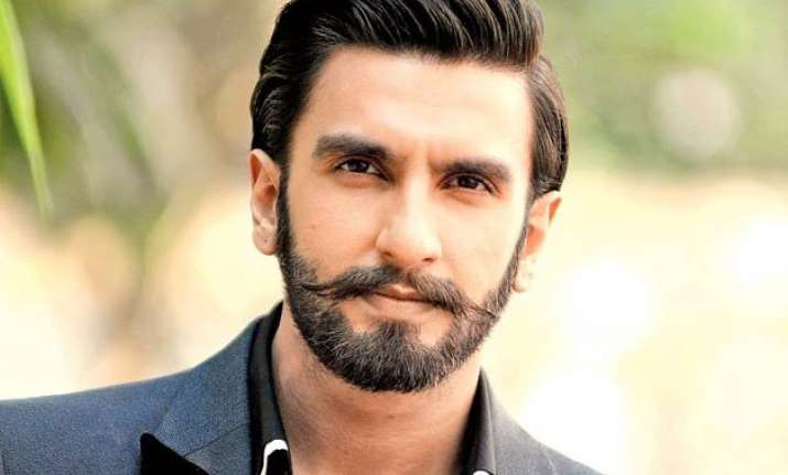 ranveer singh revealed as lead actor of befikre watch video