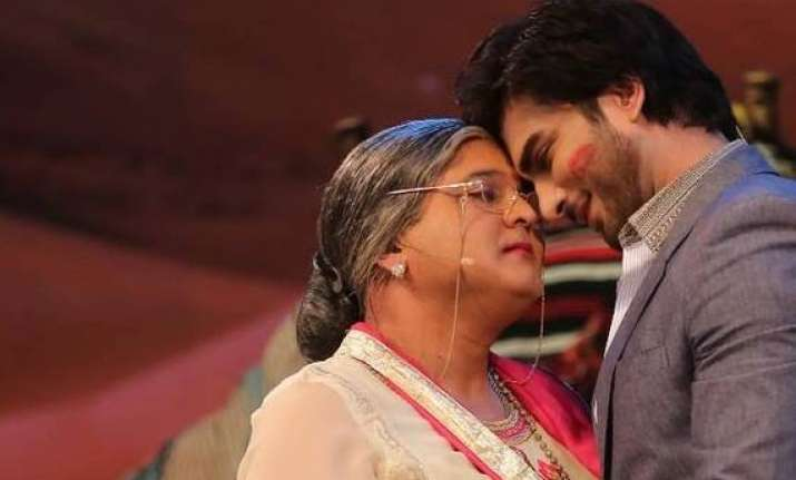 comedy nights with kapil when dadi tried to kiss a sheikh