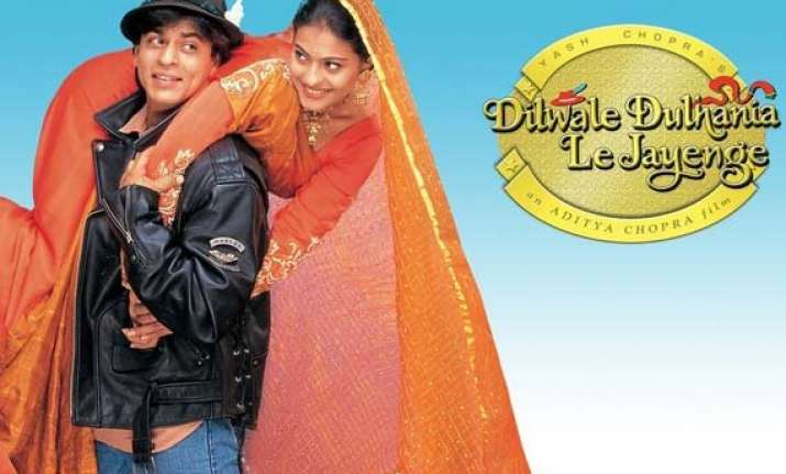 ddlj enters its 20th year at maratha mandir