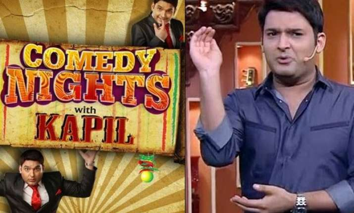 comedy nights with kapil kapil sharma to bid adieu soon