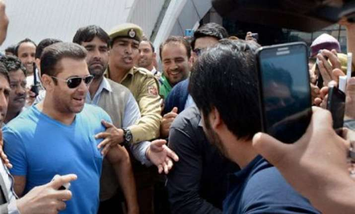 why is salman khan not shooting for bajrangi bhaijaan in