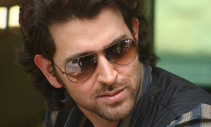 success is becoming the best version of yourself hrithik