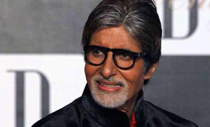 amitabh to inaugurate festival in egypt