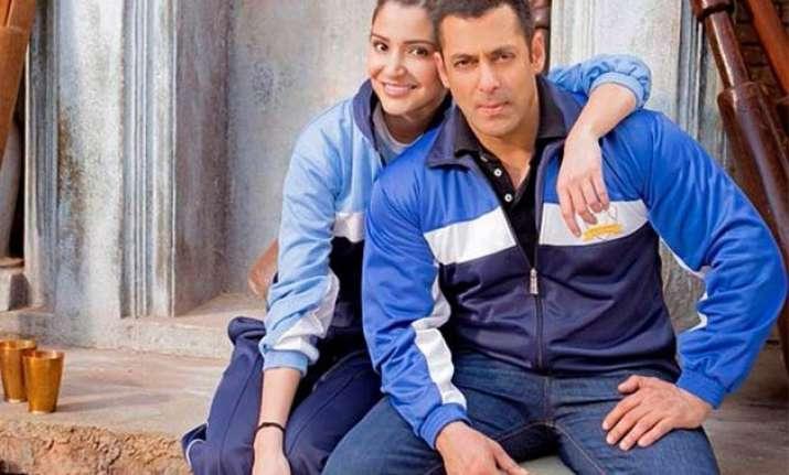 salman khan anushka sharma celebrated love of equals in