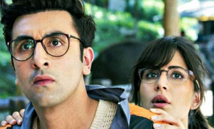 what ranbir kapoor katrina kaif s jagga jasoos gets delayed