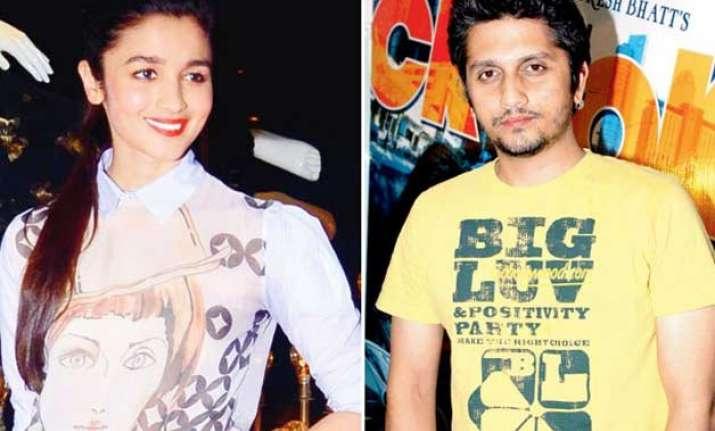 mohit suri finds it difficult to cast alia bhatt