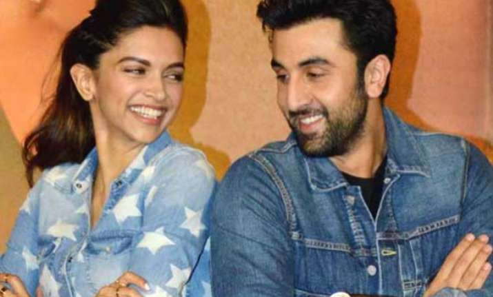 is deepika going back to ranbir after his break up with