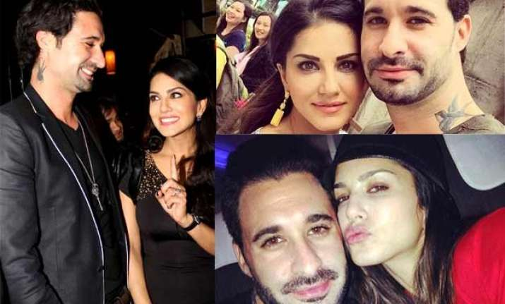 5 unknown facts about sunny leone daniel weber love story