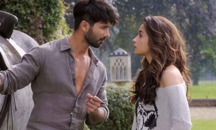 mira rajput ditched shahid after shaandaar flop