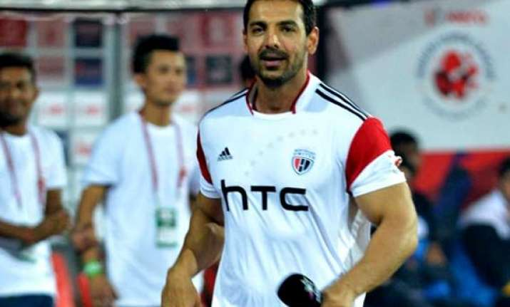 john abraham india will compete with asia s elite soon