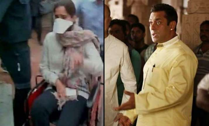 salman kapoor on extra preventive care for swine flu sniffs