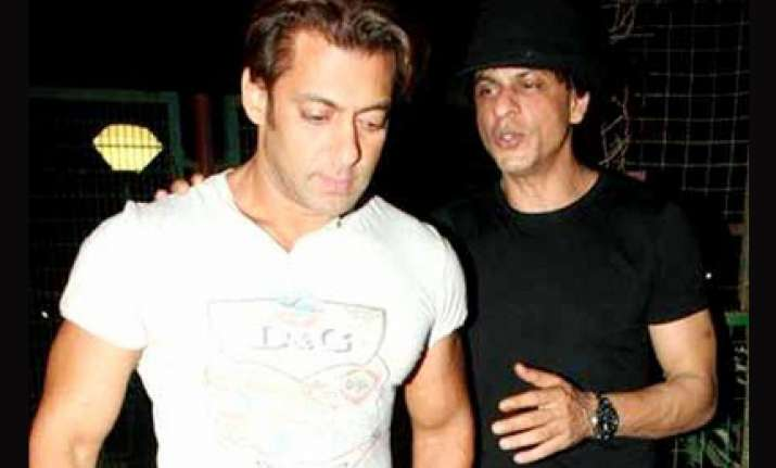 after srk episode salman khan cancels his us trip