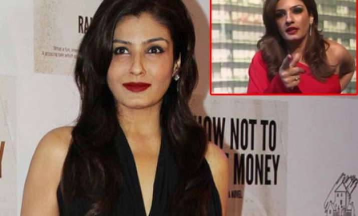 raveena tandon s reaction on her abusive viral video might
