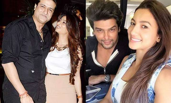 why it is that bigg boss couples like gauahar kushal do not