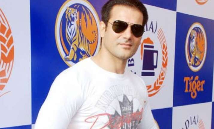 arbaaz khan denies it raid says it was a survey