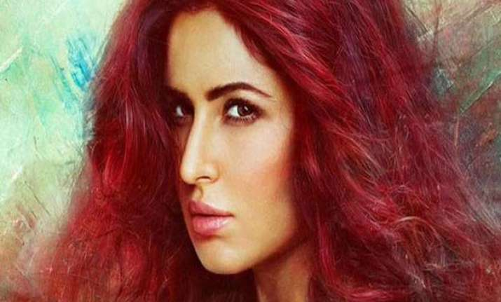 what 55 lakh went into katrina s hair in fitoor