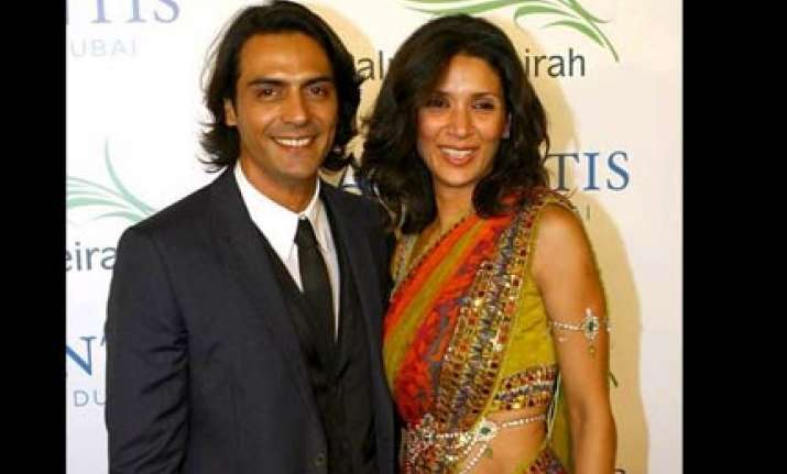 impostor cheating models in the name of arjun rampal