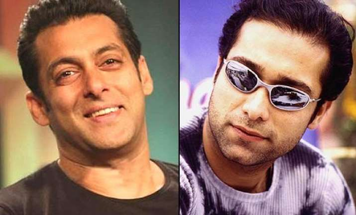 why only salman khan and not puru raajkumar