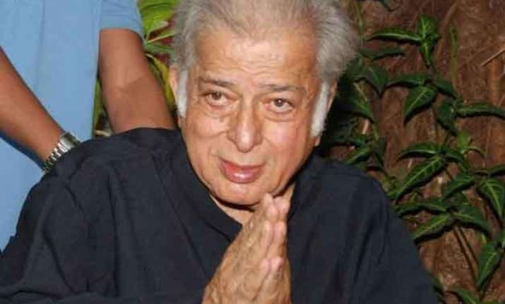 shashi kapoor turns 77 wished long life