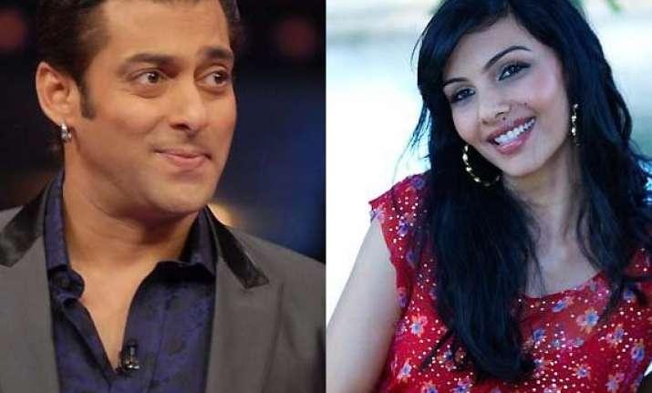 salman khan to rekindle romance with ex somy ali in miami