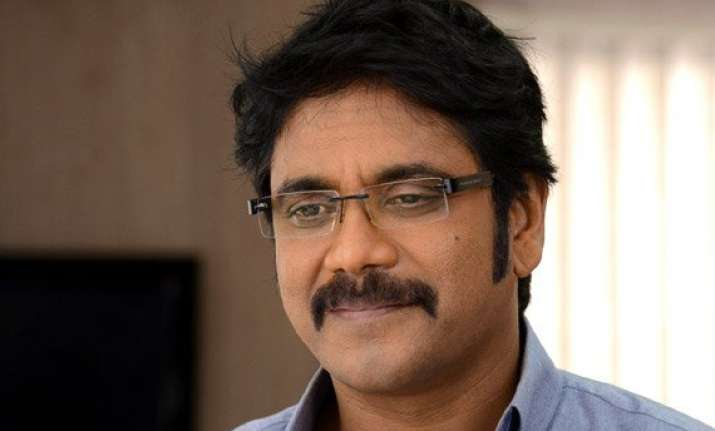 hundred days of manam nagarjuna nostalgic