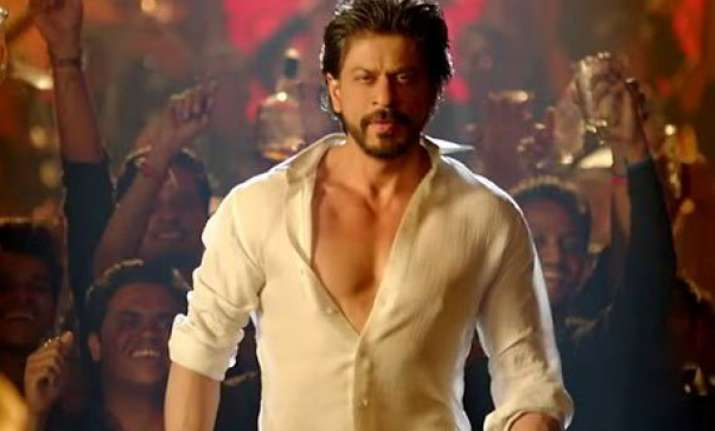 srk reacts after woman consumes acid for happy new year