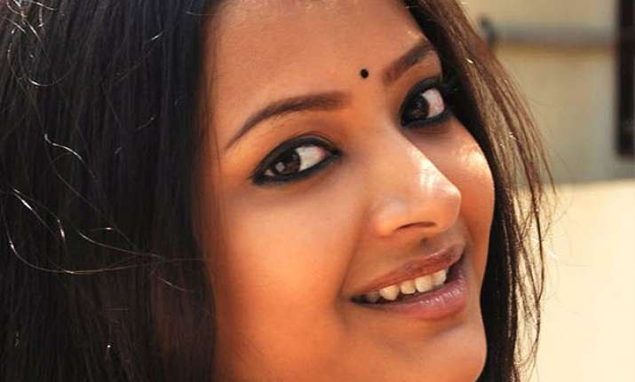 shweta basu prasad refuses item number wants substantial