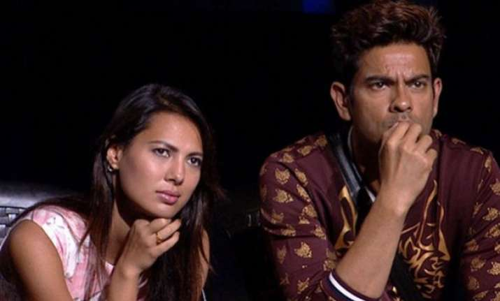 bigg boss 9 tonight s mid week eviction will leave rochelle