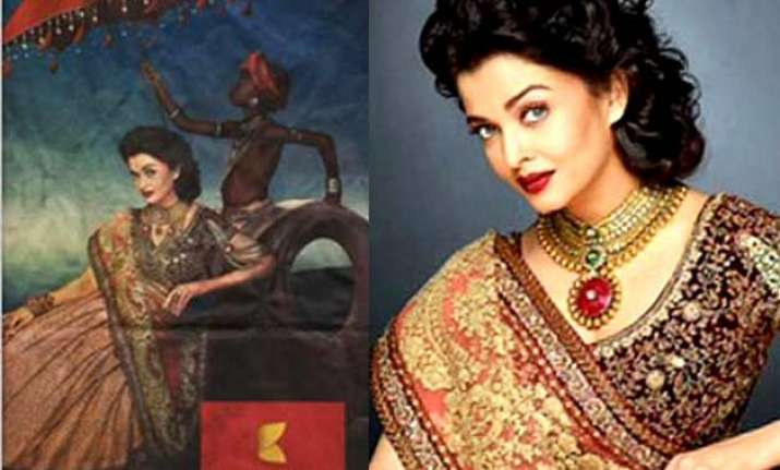 kalyan jewellers withdraws aishwarya rai bachchan s racist