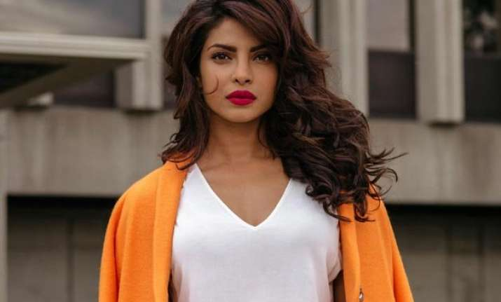 priyanka chopra reveals her biggest fear before signing