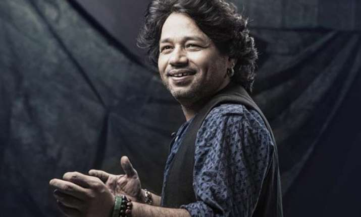 palash sen is a savior kailash kher