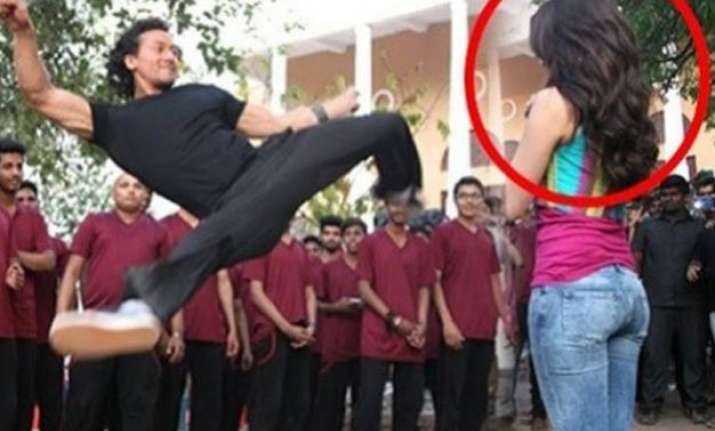 deadly stunt when tiger shroff almost blew shraddha kapoor