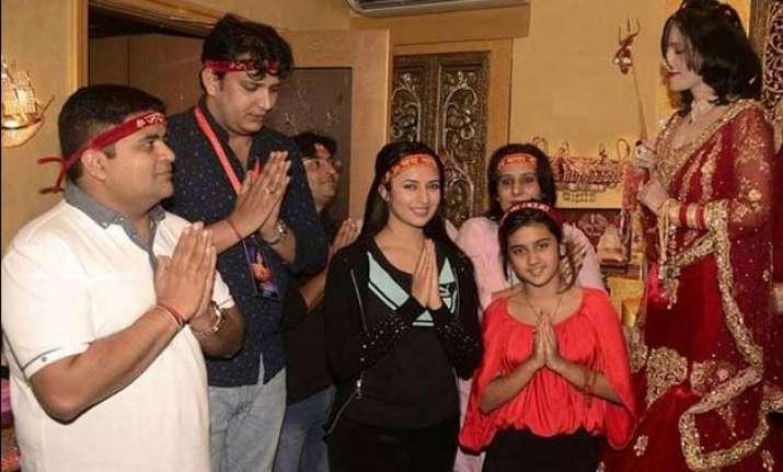 revealed divyanka tripathi among high profile devotees of