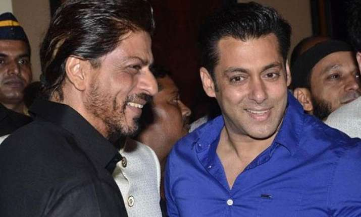 shah rukh khan wishes salman khan love for prem ratan dhan